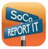 SoCo Report It App